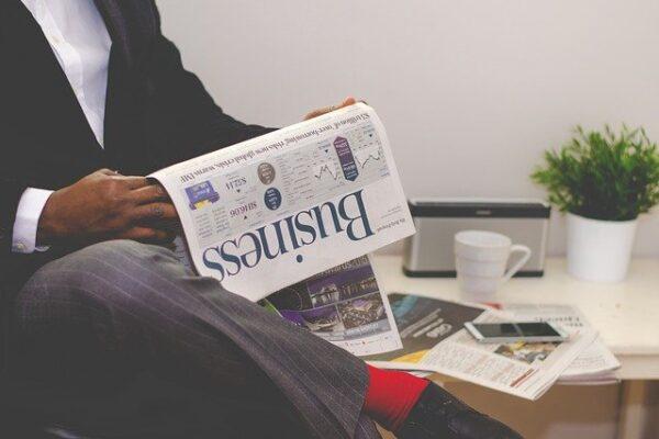 5 gode råd til at starte din forretning