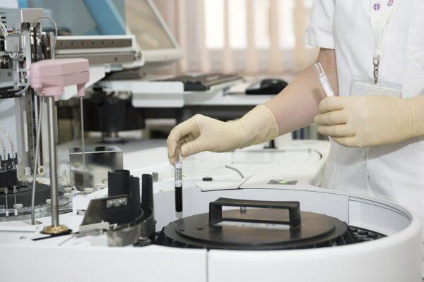 Digitalisering inden for sundhed